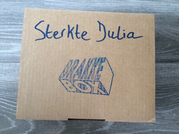 Brakke Box
